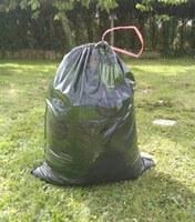Sortez vos déchets plus tôt ...
