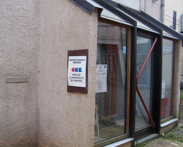 La Maison des Enfants - Consultation ONE