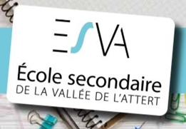 Inscriptions à l'Ecole Secondaire de la Vallée de l'Attert