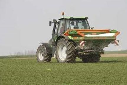 Modification du Programme de Gestion Durable de l'Azote en Agriculture