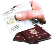 Carte d'identité et passeport ...