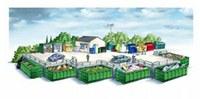 Réouverture recyparc 18 mai